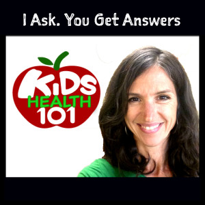 Kids Health 101 Podcasts on iTunes